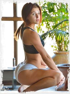 Fiona Superfit Physique