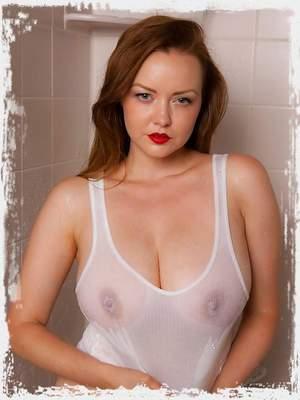 Natasha's Shower