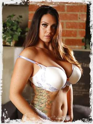Alison Tyler - My New Hot Stepmother